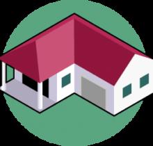 bulle_house